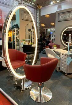 Fauteuil Salon De Coiffure Pour Dame