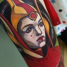 1337tattoos — Lucy O'Connell