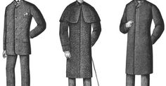 Image result for clothing for men in france 1888-1889