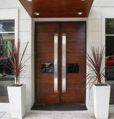21 Cool Front Door Designs For Houses - Home Epiphany