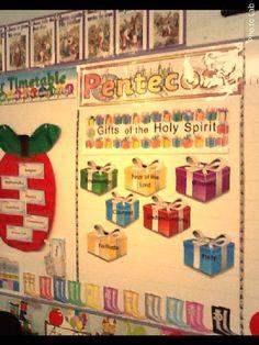 pentecost 2015 uk