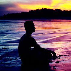 Learning Transcendental Meditation