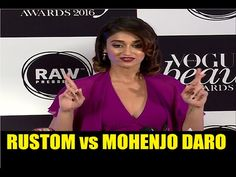 Checkout What Ileana D'cruz said about the clash between Rustom & Mohenjo Daro.  #ileanadcruz #rustom #mohenjodaro #bollywoodnewsvilla