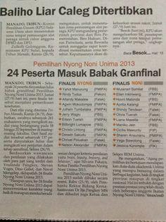 24 peserta babak granfinal #PNNU