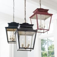 Piedmont 4-Light Lantern