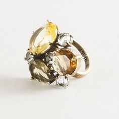 love cocktail rings