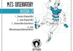 Division EP - M.F.S Observatory