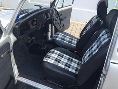 By burberry fabric no 3 - Burberry fabric for car interior ...
