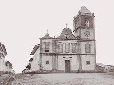 Igreja de Santa Ifigênia (SP)