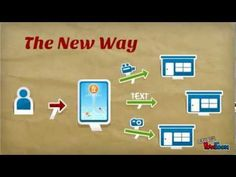 https://www.youtube.com/watch?v=qX1MDUOPXEk&list=UUS6KkrDMY9C15TngLr39StA top new apps Instantly message multiple local businesses simultaneously using pictures, videos, text and voice.