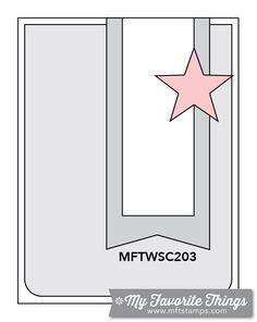 MFT Wednesday Stamp Club Sketch #mftstamps, #sketches