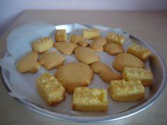 Biscotti per la prima colazione! Funny #biscuits #glutenfree #biscotti