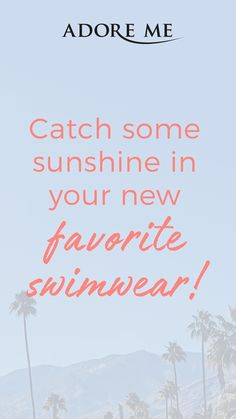 Ready for vacation? Shop new swimwear arrivals! Get started and sign up today! Adore Me Swimwear, New Outfits, Cool Outfits, Relationship Texts, Learning To Let Go, Bra And Panty Sets, Swim Wear, Anchors, Girl Stuff