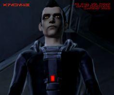 Mein Sith-Inquisitor auf Balmorra. http://de.swtor.wikia.com/wiki/Aurebesh