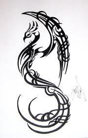 Falkes the phoenix