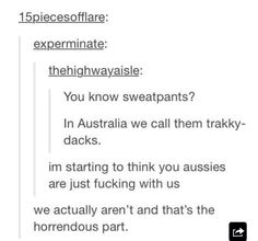 Reasons I need to go to Australia <----- there are scorpions and huge spiders possibly at least 1 foot long Australian Memes, Aussie Memes, Australian Tumblr, Look Here, Look At You, Just For You, Funny Tumblr Posts, My Tumblr, Funny Cute