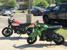 7 Best Kawasaki Z125 Images Alloy Wheel Bike Car Wheels