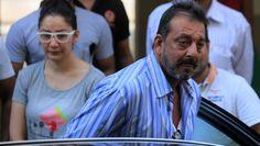 Jailed Bollywood actor Sanjay Dutt to walk free on Thursday http://coxsbazartimes.com/?p=19256