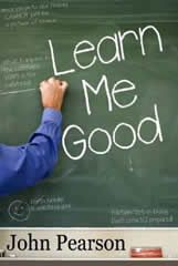 'Learn Me Good' and 58 More FREE Kindle eBooks Download on http://www.icravefreebies.com/