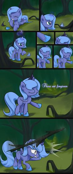 Little Luna - 2 by twilite-sparkleplz.deviantart.com on @deviantART