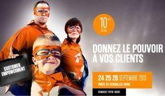 Agenda : le salon E-commerce Paris 2013 (et les médias sociaux) | Emarketinglicious
