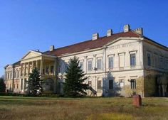 dvorci vojvodine Serbian, Mansions, House Styles, Home Decor, Architecture, Manor Houses, Villas, Fancy Houses, Interior Design