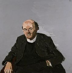 Kyffin Williams - William Moelwyn Merchant (1913–1997)