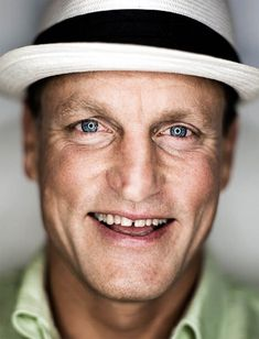 Woody Harrelson esquire