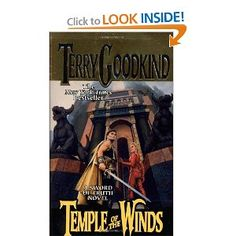 Temple of the Winds (Sword of Truth, Book 4): Terry Goodkind