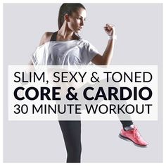 💦🔥 Boost your metabolism & slim down your tummy with today's core & cardio workout! http://www.spotebi.com/workout-routines/bodyweight-at-home-core-and-cardio-workout/ @spotebi #Fitness #Exercise #Workout #Fit #GetFit #Healthy #Happy