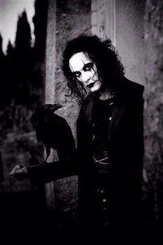 Brandon Lee - The Crow