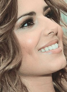 Cheryl flawless alabaster features <3