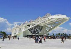 Museu do Amanhã | Rio de Janeiro - Jan15 Confira o post completo no blog!  http://ift.tt/1LkOEBD #expedicaoarchtrip #museudoamanha #santiagocalatrava #calatrava #riodejaneiro #rio #errejota #RJ #americadosul #southamerica #brazil #brasil #vacation #ferias #instatrip #instatravel #instaarchitecture #architrip #architecture #arquitetura #archdaily #archilovers #architecturephotography #archigram #contemporaryarchitecture #arquiteturacontemporanea #paisagismo #landscape #ilovetravel by…