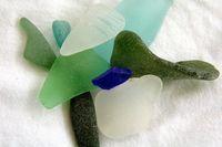 How to Glue Sea Glass | eHow