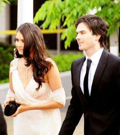 Couple News: Ian Somerhalder Spotted in Mississippi without Girlfriend Nina Dobrev [PHOTOS] - Entertainment & Stars