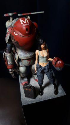 Character Concept, Character Design, Sci Fi Anime, Mecha Suit, Arte Robot, Robots Characters, Fantasy Model, Sci Fi Models, Sci Fi Armor