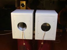 Diatone P610 china clones 32x33 alt.42cm (white painted 38mm mdf) 18kg SOLD OUT
