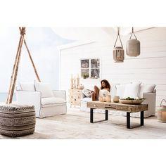 Santorini Armchair • WOO Design