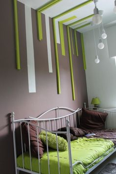 Stoere meiden kamer on pinterest crayon heart doors and grey - Ideeen deco tienerkamer ...