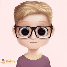 Spectacles D Anime Cute Love Gif, Cute Guys, Cute Cartoon Boy, Jason Grace, Girly Pictures, Anime Animals, Anime Eyes, Percy Jackson, Groomsmen