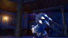 Sonic the Werehog Sonic Unleashed, Sora, Sonic The Hedgehog, Nerdy, Batman, Superhero, Fictional Characters, Fantasy Characters