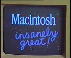 Un easter egg sur OS X Mountain Lion : lorsque vous effectuez un téléchargement et que celui-ci est interrompu ou incomplet, la dernière date de modification affiche le 24 janvier 1984. Aucune erreur, juste une référence au jour ou le premier Macintosh a été révélé par Steve Jobs.