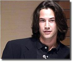 Character insperation Keanu Reeves, Long Hair Styles, Character, Long Hairstyle, Long Haircuts, Long Hair Cuts, Long Hairstyles, Lettering, Long Hair Dos