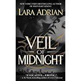 Veil of Midnight: A Midnight Breed Novel (The Midnight Breed Series Book 5) by Lara Adrian
