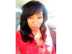 Instilling Confidence In Young Girls ~ Brittany Thomas 5/15/2013 by Spark Plug / Radio Talk Show Host