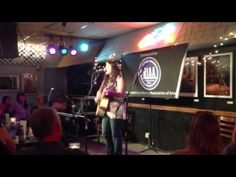 I Guess They're Right- Jordan Grassi @ Bluebird Cafe