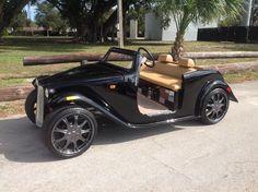 8 best street legal golf cars images alloy wheel golf roads rh pinterest com