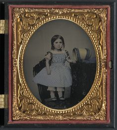 Dora Allison, Little Miss Bonnie Blue, the light of the Confederacy / Rees. | Library of Congress