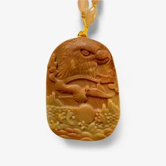 Eagle Amulet – Shifu Yan Lei Stone Beads, Stones, Symbols Of Strength, Chinese Characters, Amulets, Chinese Culture, Beautiful Hands, Hand Carved, Jade