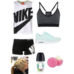 Volleyball outfit – World Soccer News Volleyball Gear, Volleyball Outfits, Gymnastics Outfits, Beach Volleyball, Gymnastics Leotards, Cheer Practice Outfits, Cheer Outfits, Cheer Clothes, Nike Outfits